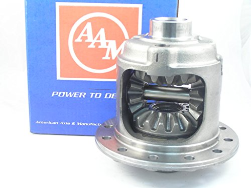 Trac Lok Differential - Ford F150 9.75 12 Bolt Differential Pois Carrier AAM Trac-Lok 9L3Z4026F