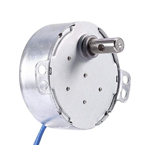 Synchronous Turntable Motor Electric For Cup Turner Tumbler With Cuptisserie