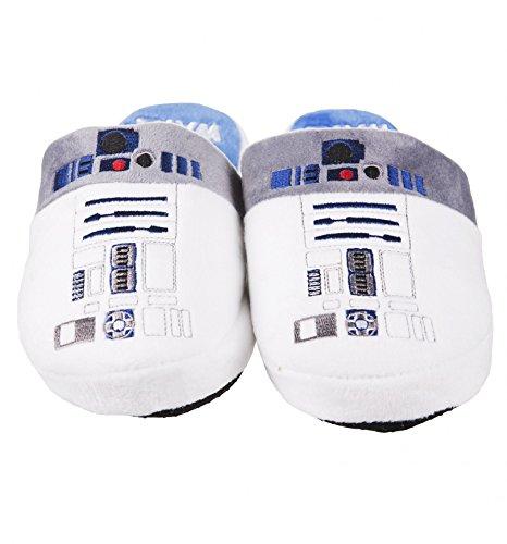 Star Wars R2 D2 Pantoffel Hausschuhe