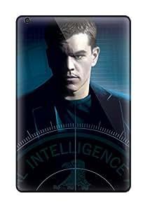 LCK376ZB86KLQKIW New Arrival Case Specially Design For Ipad Mini 2 (matt Damon In Bourne Movies)