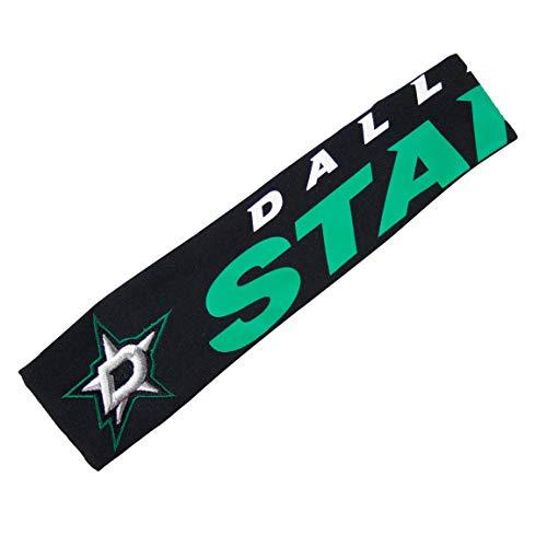 (NHL Dallas Stars Jersey FanBand Headband)