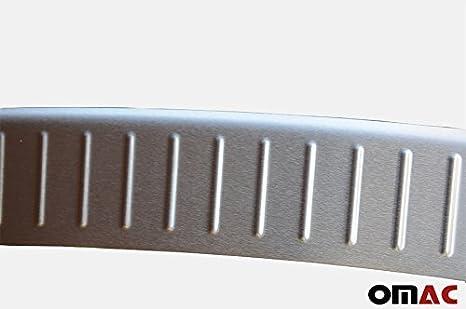 Protection des Pare-Chocs Anti-Rayures Accessoires Door Sills WUHULA Plaque De Seuil De Coffre Arri/èRe pour Ren-Ault koleos 2009 2010 2011 2012 2013 2014 2015