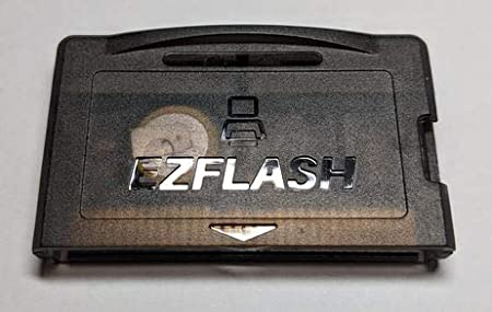 82910d2032e Amazon.in  Buy EZ-FLASH Omega Instant Game Loads (Newest Ver of EZ Flash IV  4) EZ-Flash 4 Super Card for GBA GBASP GBM NDS NDSL IDS IDSL Micro-Better  Than ...