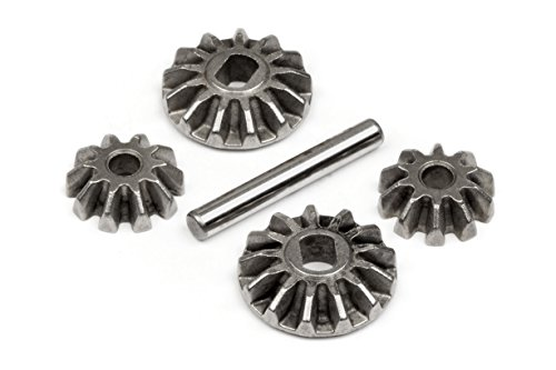 HPI Racing Gear Differential Bevel Gear Set 10T/13T Blitz 103400