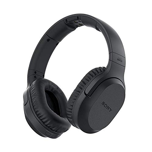 Sony Wireless Headphones For Tv Watching Tiendamia Com