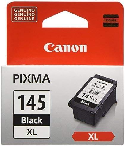Cartucho original CANON 145 XL tinta negra