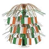 Irish Flag Cascade Centerpiece Party Acc