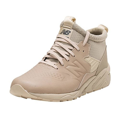 New Balance 580 Sneaker Boot Mens Sneakers Black Beige comfortable cheap price big sale cheap online classic outlet under $60 enz8Q48