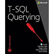 T-SQL Querying (Developer Reference)