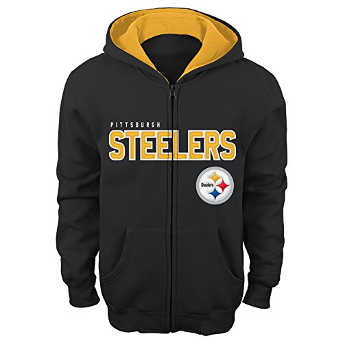 Pittsburgh Steelers Youth Stated Hoodie product image