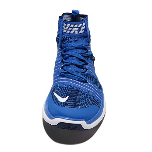 Da Train Blue 13 Virtue Cobalt Nike Free Uomo Sz Hyper Scarpe Bianco Binary 1EwHP1q