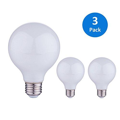 led 60w globe bulb - 3