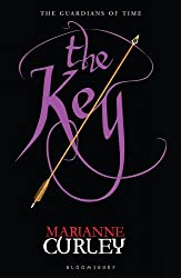The Key (Guardians of Time)