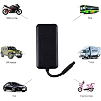 Redisona GPS Trackers for Vehicles car Motorcycle Truck Fleets Real Time 3G GPS Tracking with 1 Year FREE NO Monthly Fee,Anti-theft Remote Petrol/Power cut-off,Movement Alerts