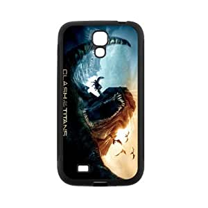 Custom Clash Of The Titan Back Cover Case for SamSung Galaxy S4 I9500 JNS4-855