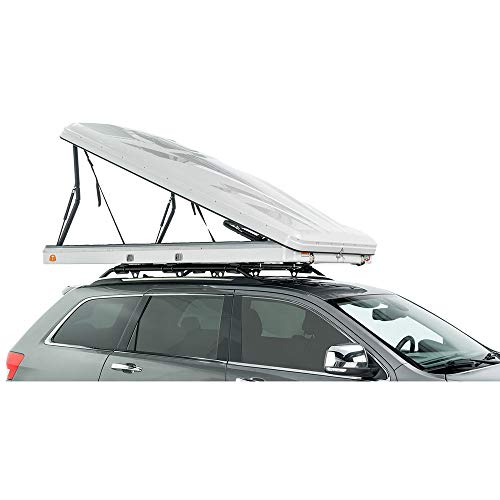 Tepui HyBox 2-Person Rooftop Tent & Cargo Box - Buy Online