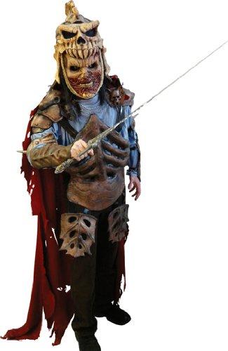 Morris Costumes Evil Ash Full -