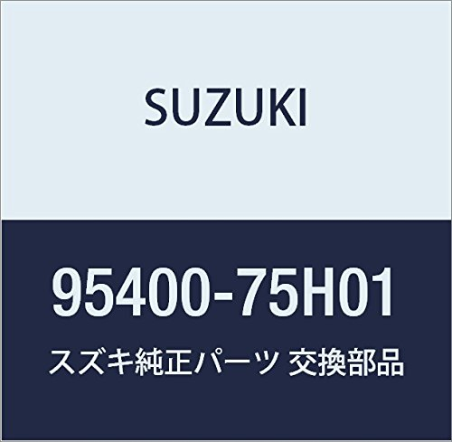SUZUKI (スズキ) 純正部品 ユニット 品番74120-82K00 B01N53A3QO 74120-82K00