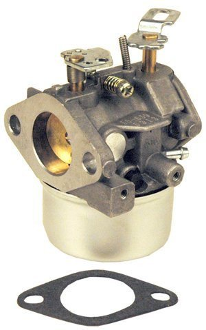Carburetor Replaces Tecumseh 640349, 640052, 640054 OREGON 50-659 Includes Mounting Gasket