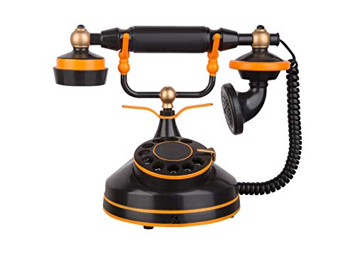 hyde and eek Haunted Spooky Animated Telephone Phone Halloween Decoration Motion Activated
