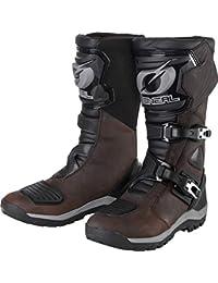 O'Neal Sierra Pro Men's Boot (Brown, EU 45/US 11)