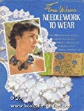img - for Erica Wilson's Needlework to Wear book / textbook / text book