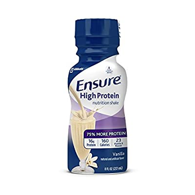 by Ensure(378)Buy new: $39.96$35.968 used & newfrom$33.01
