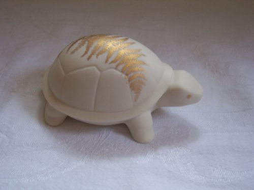 Lenox Everyday Wishes Longevity Turtle by Lenox
