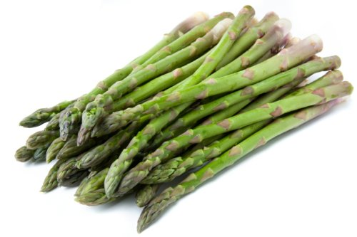 ASPARAGUS FRESH PRODUCE VEGETABLES PER POUND by Fresh Brand