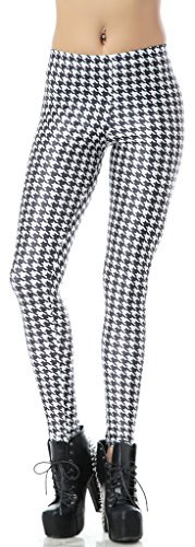 sister-amy-womens-high-waist-geometric-printed-ankle-elastic-tights-leggings