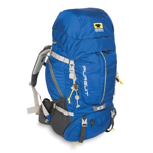 Mountainsmith Youth Pursuit Backpack (Azure Blue), Outdoor Stuffs