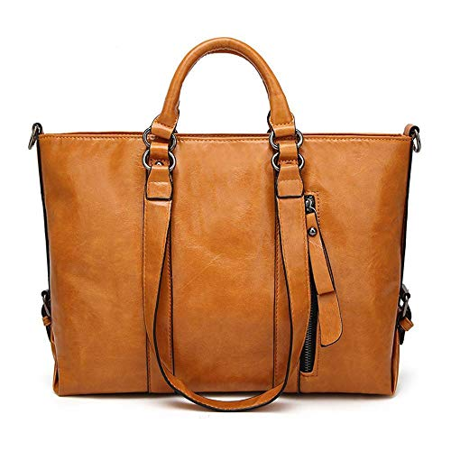 Cire 27 Cm À Baotan Simple croix Fashion Peau Sac 12 Main D Oblique Mme Sxuefang 35 Cuir qvXwxZntH6