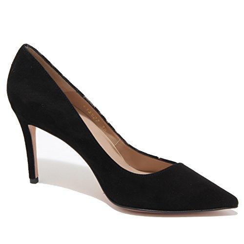 4020N LOPEZ scarpe nero Nero shoes PURA decollete donna woman xrnwRrq