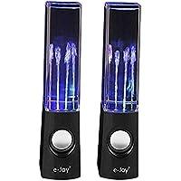 e-joy 22771 Dancing Water Speaker