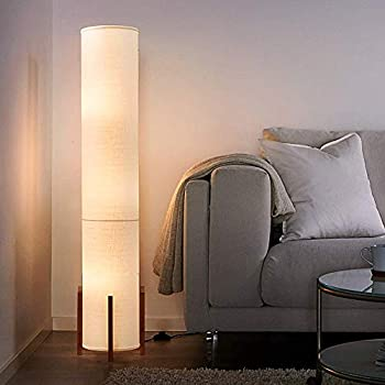 Floor Lamp AMUMO Tall Lamp for Living Room 61 Inches ...