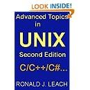Advanced Topics in UNIX, Second Edition