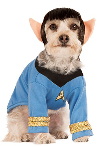 Star  (Large Breed Dog Halloween Costumes)