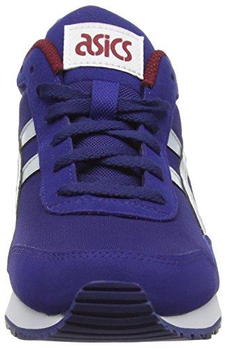 Asics Curreo, Zapatillas de Running Unisex para Adulto, Azul (Blue Print/Soft Grey)