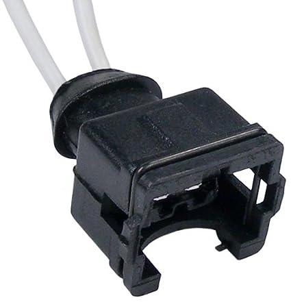 amazon com pico 5625pt gm fuel injector connector two lead wiring rh amazon com gm fuel injection wiring harness diagram 2006 Silverado 6.0 Injector