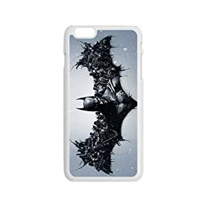 Warm-Dog Batman logo Phone Case for Iphone 6