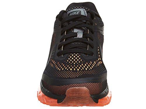 Nike Air Max 2014 Zwart-helder Mango Sportschoen Voor Heren 11.5 Ons