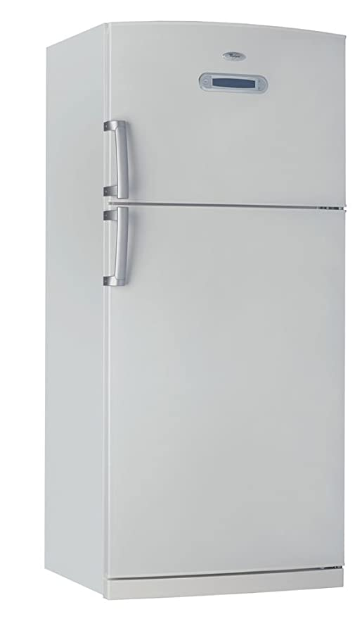 Whirlpool Double Porte ARC4440/PW Independiente A Blanco nevera y ...