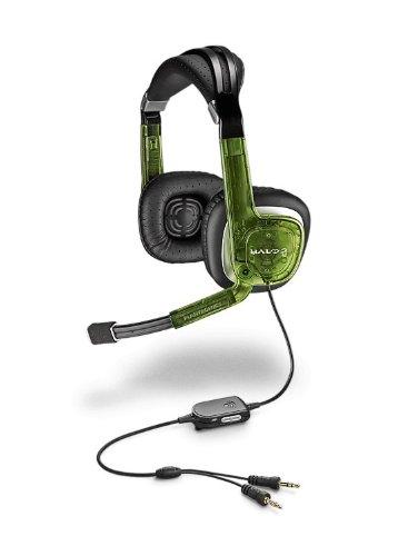 Plantronics Audio 350 Audio - Plantronics Gaming Headset (AUDIO 350 HALO 2)