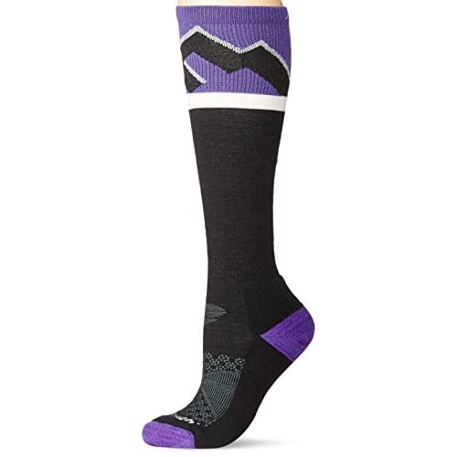 Nice Darn Tough Mountain Top Cushion Sock - Women's for cheap