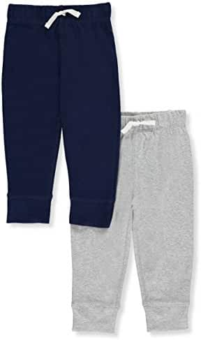 Carter's Baby Boys' 2-Pack Pants