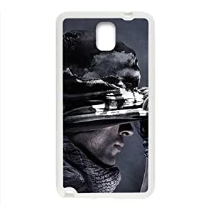 Call of Duty Ghosts Phone Case for Samsung note3