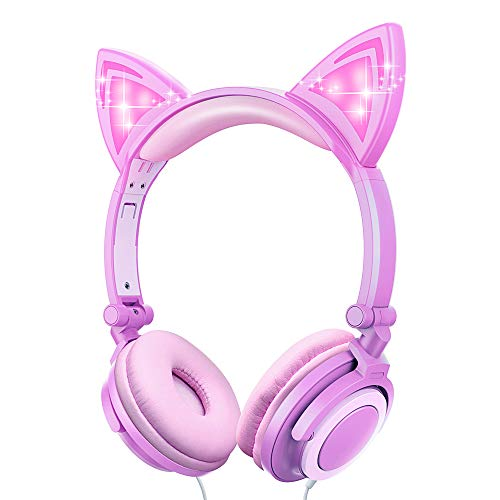 Love the headphones