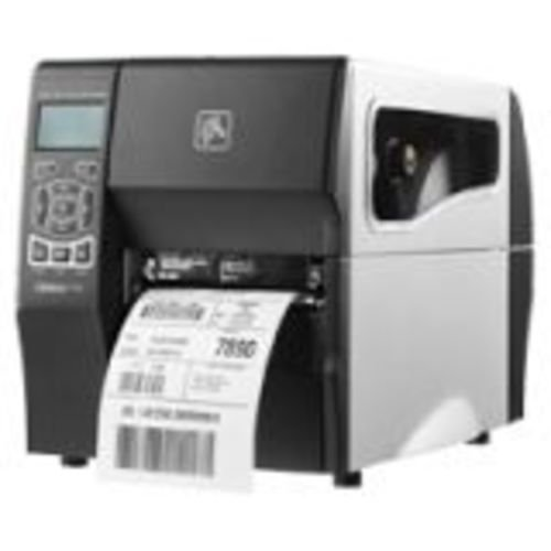Zebra ZT230 Direct Thermal Printer – Monochrome – Desktop – Label Print