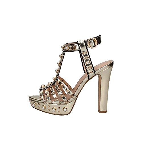 Platino S18085 120 Jo Shoes Tc Liu P0231 Opentoe a47xq0
