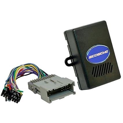 amazon com scosche gm2000 radio replacement harness adapter for rh uedata amazon com